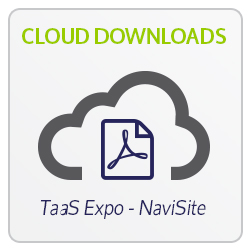 Cloud Downloads - NaviSite