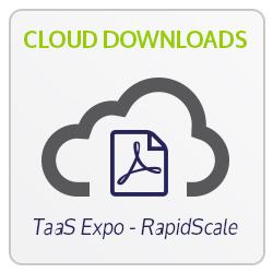 Cloud Downloads - RapidScale