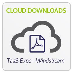 Cloud Downloads - Windstream