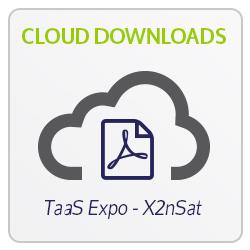 Cloud Downloads - X2nSat
